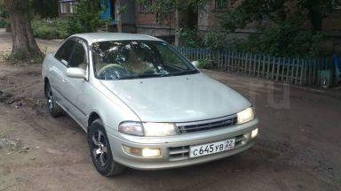 Toyota Carina 1993 отзыв автора | Дата публикации 25.02.2014.