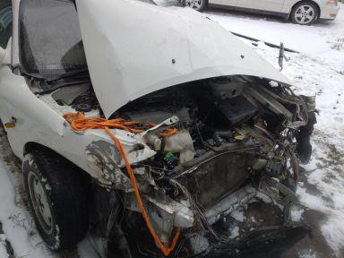 Toyota Carina ED, 0