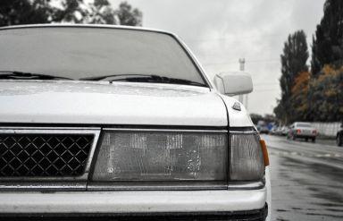 Toyota Carina ED 1986 отзыв автора | Дата публикации 18.07.2014.