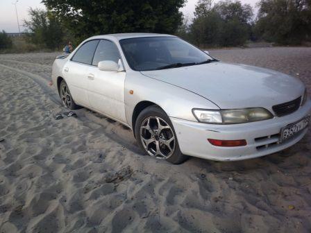 Toyota Carina ED 1994 - отзыв владельца