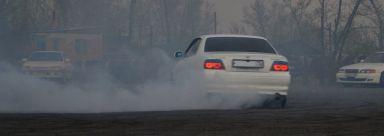 Toyota Chaser 1998 отзыв автора | Дата публикации 29.12.2012.