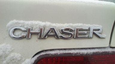 Toyota Chaser 1998 отзыв автора | Дата публикации 07.02.2014.