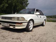 Toyota Corolla, 1987