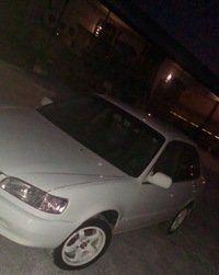 Toyota Corolla 1999 отзыв автора | Дата публикации 09.06.2014.