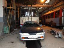 Toyota Corolla Ceres  отзыв владельца | Дата публикации: 02.08.2011