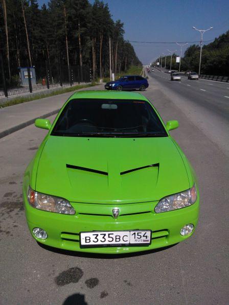Toyota Corolla Levin 1998 - отзыв владельца