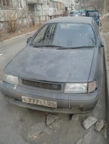 Toyota Corsa, 1993