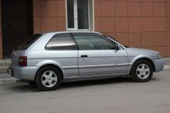 Toyota Corsa, 1999