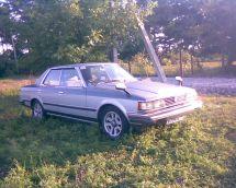 Toyota Cresta, 1981