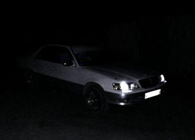 Toyota Cresta, 1997