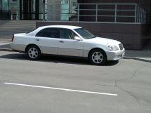 Toyota Crown Majesta, 2000