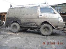 Toyota Hiace, 1995