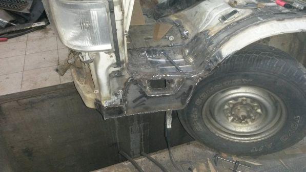 Toyota Hiace 1997 - отзыв владельца