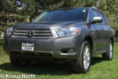 Toyota Highlander, 2010