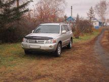 Toyota Highlander, 2006