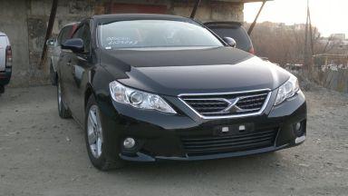 Toyota Mark X, 2010