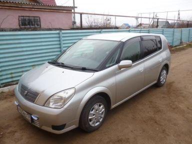 Toyota Opa 2002 отзыв автора | Дата публикации 10.11.2013.