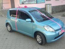 Toyota Passo, 2006