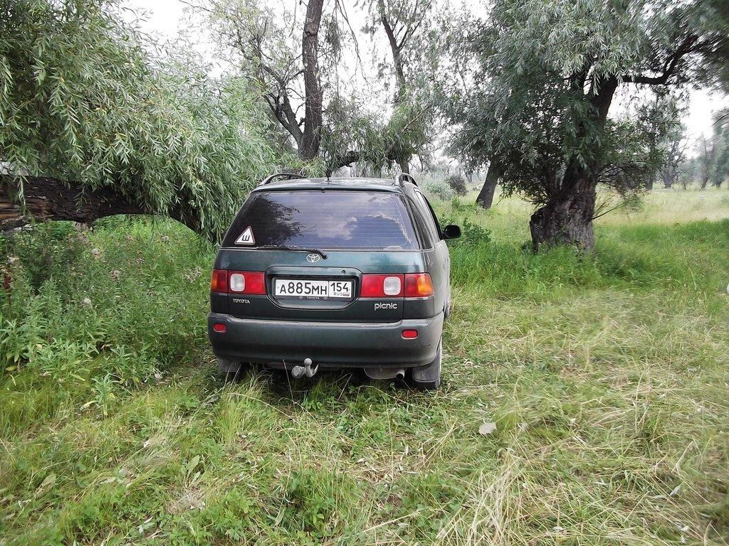 Июль 2012 года. На Иртыше в районе Крутой Горки, Омская область.