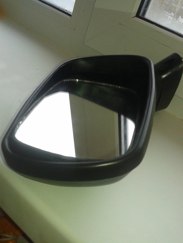 Зеркало от какой-то модели ВАЗа, 375р