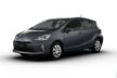 Отзыв о Toyota Prius C, 2013