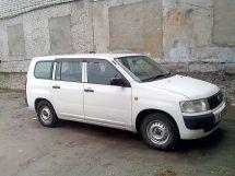 Toyota Probox, 2008