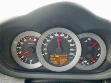 Toyota RAV4 2012 отзыв автора | Дата публикации 17.12.2012.