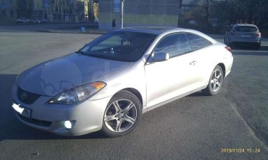Toyota Solara, 2003