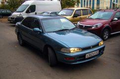 Toyota Sprinter, 1994
