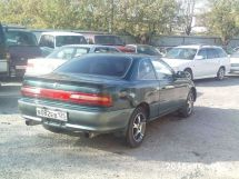 Toyota Sprinter Trueno, 1995