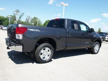 Toyota Tundra 2012 - отзыв владельца
