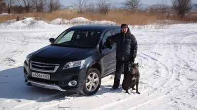 Toyota Vanguard 2008 отзыв автора | Дата публикации 14.01.2015.