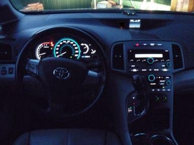 Toyota Venza 2009 отзыв автора | Дата публикации 28.08.2014.