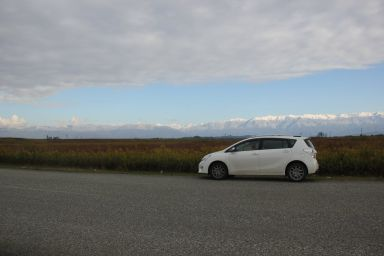 Toyota Verso, 2014