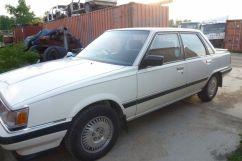 Toyota Vista, 1984