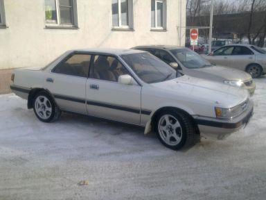 Toyota Vista, 1988