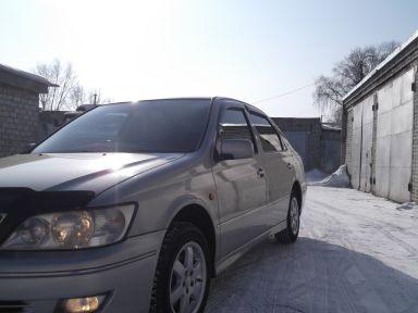 Toyota Vista, 2001