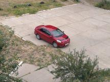 Toyota Yaris 2008 отзыв автора | Дата публикации 25.07.2014.