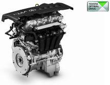 Toyota Yaris 2010 отзыв автора | Дата публикации 14.01.2015.