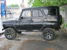 УАЗ 3159, 1998
