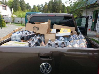 Volkswagen Amarok 2013 отзыв автора | Дата публикации 27.04.2014.