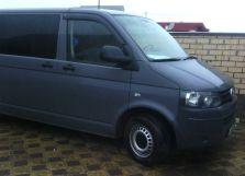 Volkswagen Caravelle, 2011