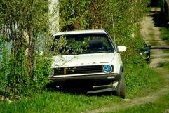 Volkswagen Golf, 1991