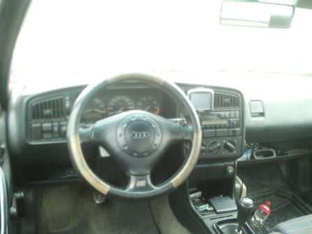 Volkswagen Passat 1992 - отзыв владельца