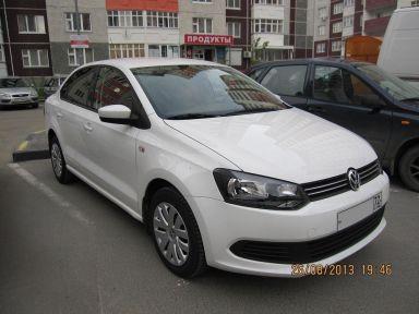 Volkswagen Polo, 2011