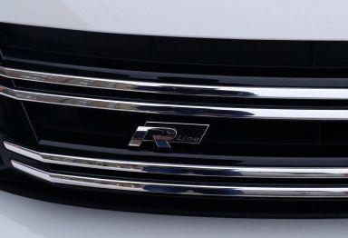 Volkswagen Tiguan 2013 отзыв автора | Дата публикации 13.01.2014.
