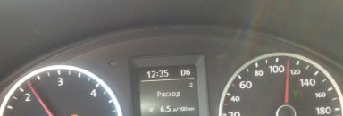 Volkswagen Tiguan 2010 отзыв автора | Дата публикации 14.07.2014.