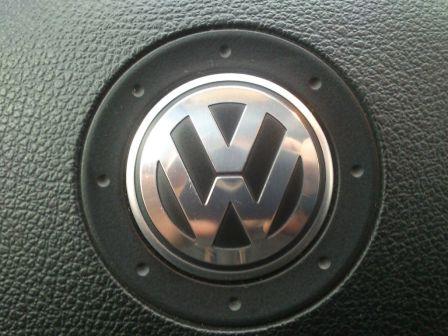 Volkswagen Tiguan 2010 - отзыв владельца