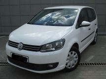 Volkswagen Touran 2012 отзыв автора | Дата публикации 19.05.2014.