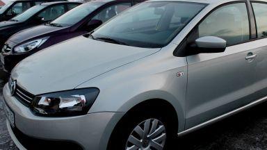 Volkswagen Volkswagen отзыв автора | Дата публикации 18.06.2014.